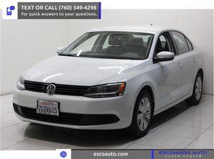 View 2014 Volkswagen Jetta Sedan