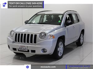 View 2010 Jeep Compass