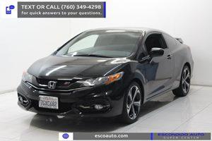 View 2014 Honda Civic Coupe