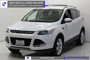 View 2013 Ford Escape