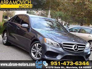View 2015 Mercedes-Benz E 250