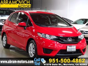 View 2016 Honda Fit