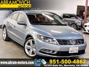 View 2013 Volkswagen CC - NAVI - BLUETOOTH - PRICED TO SELL