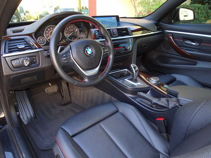 Sold BMW Series I OWNER NAVI BACKUP CAMERA In - Bmw 2015 3 series price