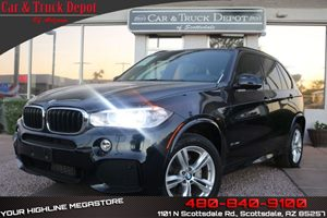 View 2014 BMW X5 M-Sport Low Miles !!