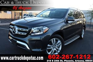 View 2017 Mercedes-Benz GLS 450 AWD