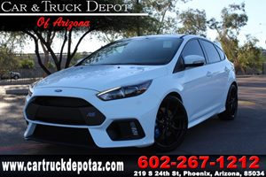 View 2017 Ford Focus
