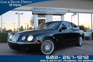 View 2005 Jaguar S-TYPE