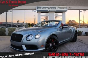 View 2015 Bentley Continental GTC V8 S