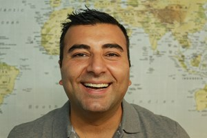 Ronald Khoshaba