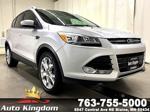View 2014 Ford Escape