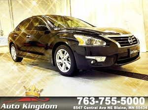 View 2015 Nissan Altima