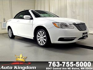 View 2013 Chrysler 200