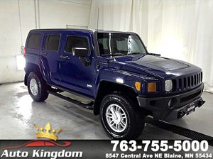 View 2009 HUMMER H3