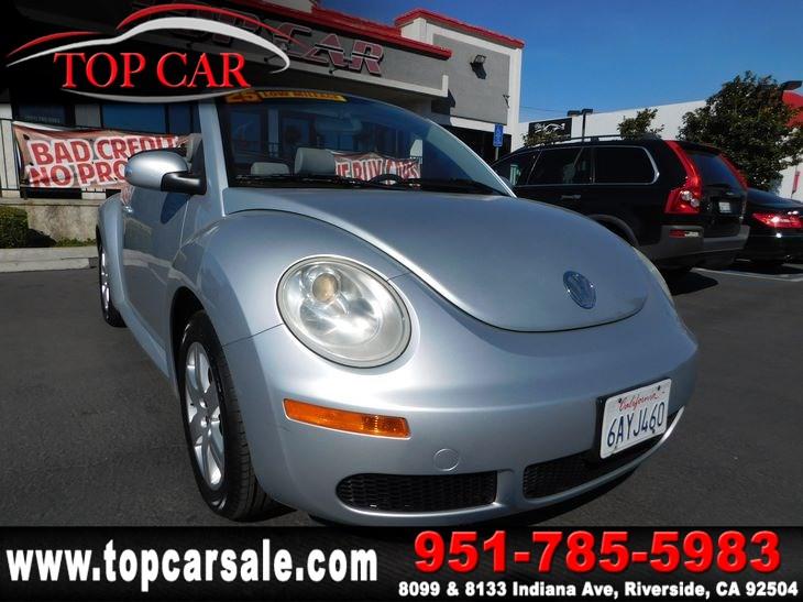 vw beetle convertible top wont go up