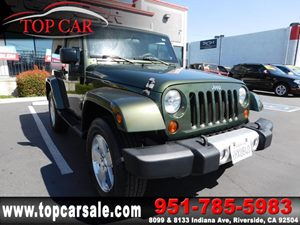 View 2009 Jeep Wrangler