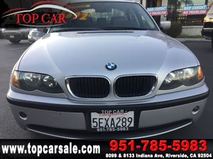 View 2003 BMW 3 Series