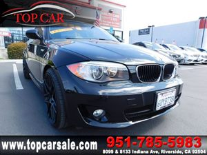 View 2012 BMW 1 Series