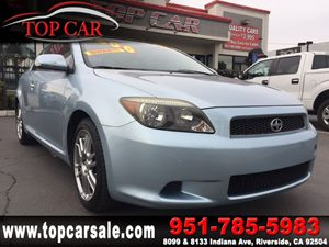View 2007 Scion tC