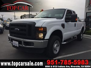 View 2009 Ford Super Duty F-250 SRW