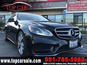 View 2014 Mercedes-Benz E 350