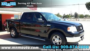 View 2006 Ford F-150