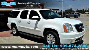 View 2007 GMC Yukon XL