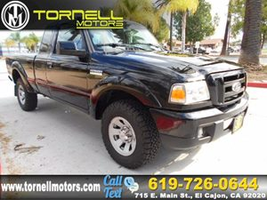View 2006 Ford Ranger