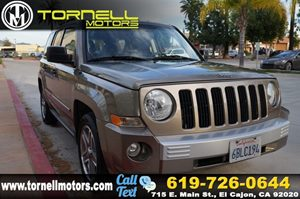 View 2007 Jeep Patriot