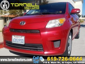 View 2008 Scion xD