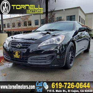 View 2012 Hyundai Genesis Coupe