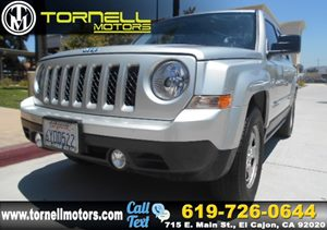 View 2013 Jeep Patriot