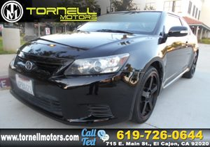 View 2011 Scion tC