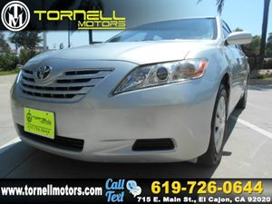 View 2007 Toyota Camry