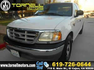 View 1999 Ford F-150