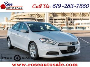 View 2016 Dodge Dart