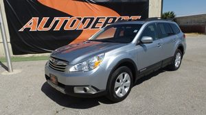 View 2012 Subaru Outback