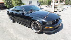 View 2008 Ford Mustang