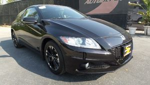 View 2014 Honda CR-Z