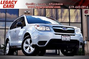 View 2016 Subaru Forester