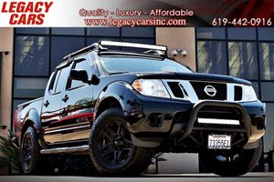 View 2012 Nissan Frontier