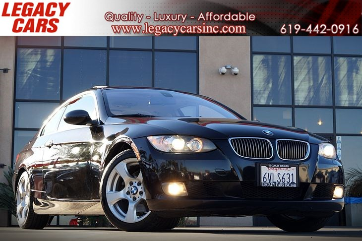 2008 bmw 328i manual coupe
