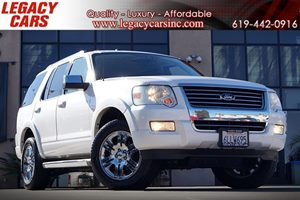 View 2010 Ford Explorer