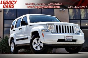 View 2011 Jeep Liberty