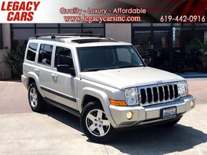 View 2009 Jeep Commander