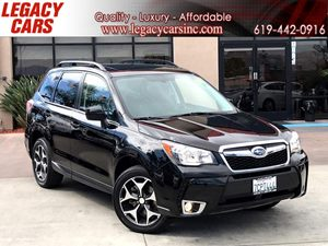 View 2014 Subaru Forester