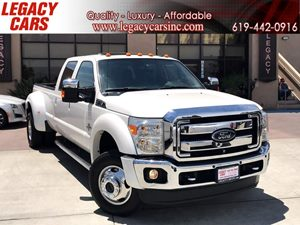 View 2012 Ford Super Duty F-450 DRW