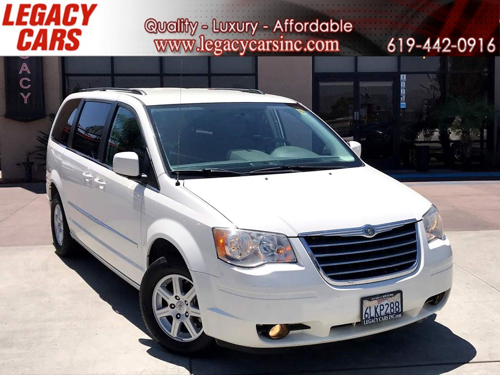 2010 Chrysler Town & Country Touring 7-Passenger - Legacy Cars