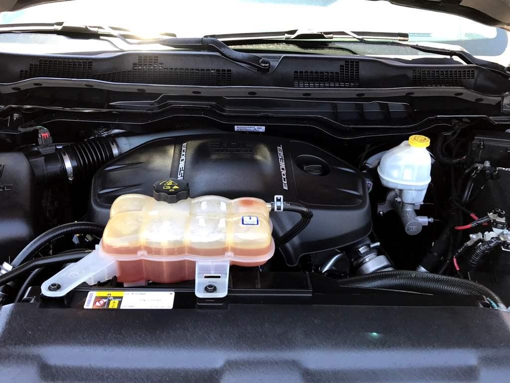 2016 Ram 1500 Big Horn 4x4 3 0L EcoDiesel V6 Quad Cab - Legacy Cars