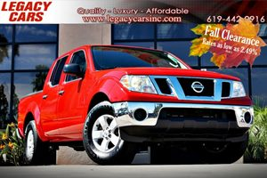 View 2011 Nissan Frontier